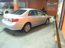 Подержанный Toyota Corolla, серебряный , цена 500 000 руб. в ао. Ханты-Мансийском Автономном округе - Югре, отличное состояние