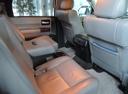 Подержанный Toyota Sequoia, белый , цена 4 300 000 руб. в ао. Ханты-Мансийском Автономном округе - Югре, отличное состояние