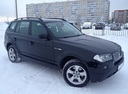 Авто BMW X3, , 2009 года выпуска, цена 795 000 руб., Нижнекамск