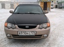 Авто Kia Shuma, , 2003 года выпуска, цена 185 000 руб., Миасс