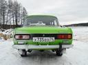 Подержанный Москвич 2140, зеленый , цена 50 000 руб. в Челябинской области, отличное состояние