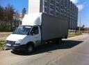 Подержанный ГАЗ Газель, белый , цена 750 000 руб. в ао. Ханты-Мансийском Автономном округе - Югре, отличное состояние