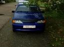 Подержанный ВАЗ (Lada) 2115, синий металлик, цена 145 000 руб. в Челябинской области, отличное состояние