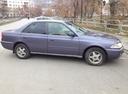 Подержанный Toyota Carina, фиолетовый , цена 220 000 руб. в Челябинской области, отличное состояние