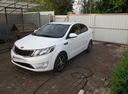 Авто Kia Rio, , 2012 года выпуска, цена 500 000 руб., Смоленск