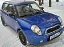 Авто Lifan Smily, , 2011 года выпуска, цена 170 000 руб., Миасс