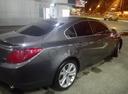 Подержанный Opel Insignia, серый , цена 485 000 руб. в республике Татарстане, отличное состояние