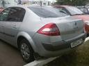 Подержанный Renault Megane, серебряный , цена 230 000 руб. в республике Татарстане, отличное состояние