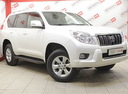 Toyota Land Cruiser Prado' 2011