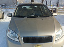 Подержанный Chevrolet Aveo, золотой , цена 317 000 руб. в Челябинской области, отличное состояние
