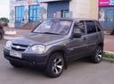 Авто Chevrolet Niva, , 2009 года выпуска, цена 330 000 руб., Челябинск