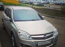 Подержанный Opel Astra, бежевый металлик, цена 430 000 руб. в республике Татарстане, отличное состояние