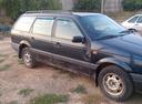 Подержанный Volkswagen Passat, синий металлик, цена 62 000 руб. в республике Татарстане, среднее состояние