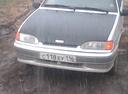 Подержанный ВАЗ (Lada) 2114, серебряный , цена 75 000 руб. в республике Татарстане, хорошее состояние