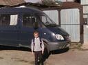 Авто ГАЗ Газель, , 2004 года выпуска, цена 190 000 руб., Челябинск
