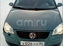 Авто Volkswagen Polo, , 2005 года выпуска, цена 250 000 руб., Сургут