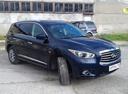Авто Infiniti QX60, , 2015 года выпуска, цена 2 450 000 руб., Ханты-Мансийск