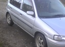 Подержанный Mazda Demio, серебряный , цена 110 000 руб. в Челябинской области, хорошее состояние