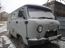 Подержанный УАЗ 3909, белый , цена 180 000 руб. в ао. Ханты-Мансийском Автономном округе - Югре, хорошее состояние