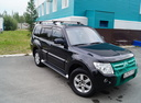 Авто Mitsubishi Pajero, , 2011 года выпуска, цена 1 100 000 руб., Когалым