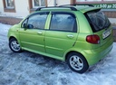 Подержанный Daewoo Matiz, зеленый , цена 90 000 руб. в Челябинской области, хорошее состояние