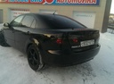 Подержанный Mazda 6, черный , цена 330 000 руб. в Челябинской области, хорошее состояние