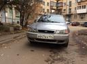 Подержанный Daewoo Nexia, серебряный , цена 73 000 руб. в Челябинской области, хорошее состояние
