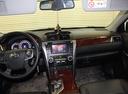 Подержанный Toyota Camry, синий металлик, цена 1 050 000 руб. в ао. Ханты-Мансийском Автономном округе - Югре, отличное состояние