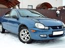 Авто Dodge Neon, , 2002 года выпуска, цена 230 000 руб., Починок