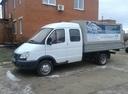 Подержанный ГАЗ Газель, белый , цена 450 000 руб. в республике Татарстане, отличное состояние