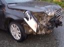 Подержанный Volkswagen Passat, коричневый металлик, цена 560 000 руб. в Челябинской области, битый состояние