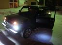 Подержанный ВАЗ (Lada) 4x4, бордовый , цена 240 000 руб. в ао. Ханты-Мансийском Автономном округе - Югре, отличное состояние