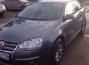 Подержанный Volkswagen Jetta, серый , цена 450 000 руб. в республике Татарстане, хорошее состояние