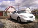 Подержанный Toyota Camry, белый , цена 450 000 руб. в республике Татарстане, отличное состояние