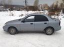 Авто Chevrolet Lanos, , 2008 года выпуска, цена 120 000 руб., Златоуст