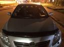 Подержанный Toyota Corolla, серебряный , цена 400 000 руб. в ао. Ханты-Мансийском Автономном округе - Югре, хорошее состояние