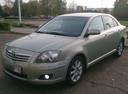 Подержанный Toyota Avensis, серебряный металлик, цена 550 000 руб. в республике Татарстане, отличное состояние
