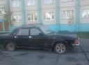 Подержанный ГАЗ 3102 Волга, черный , цена 30 000 руб. в ао. Ханты-Мансийском Автономном округе - Югре, хорошее состояние