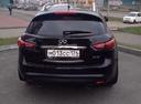 Подержанный Infiniti FX-Series, черный металлик, цена 2 100 000 руб. в Челябинской области, отличное состояние