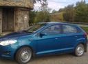 Авто Chery Very, , 2012 года выпуска, цена 235 000 руб., Казань