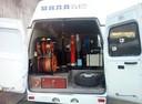 Подержанный ГАЗ Газель, белый , цена 1 650 000 руб. в Челябинской области, отличное состояние