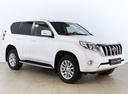 Подержанный Toyota Land Cruiser Prado, белый, 2014 года выпуска, цена 2 640 000 руб. в Воронеже, автосалон