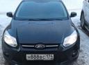 Авто Ford Focus, , 2015 года выпуска, цена 850 000 руб., Челябинск
