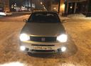 Авто Fiat Albea, , 2011 года выпуска, цена 230 000 руб., Казань