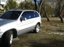 Авто BMW X5, , 2003 года выпуска, цена 570 000 руб., Магнитогорск