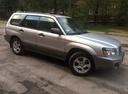 Подержанный Subaru Forester, серебряный металлик, цена 410 000 руб. в Челябинской области, отличное состояние