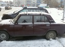 Авто ВАЗ (Lada) 2107, , 2007 года выпуска, цена 47 000 руб., Казань