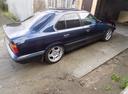 Подержанный BMW 5 серия, синий , цена 250 000 руб. в Челябинской области, хорошее состояние