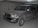 Подержанный Toyota Land Cruiser, серебряный , цена 920 000 руб. в ао. Ханты-Мансийском Автономном округе - Югре, хорошее состояние