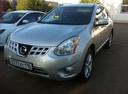 Авто Nissan Rogue, , 2011 года выпуска, цена 810 000 руб., Набережные Челны